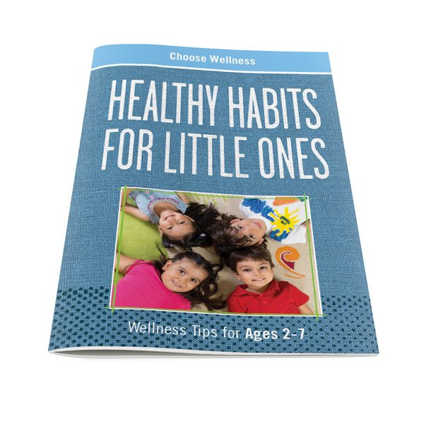 healthy habits for little ones
