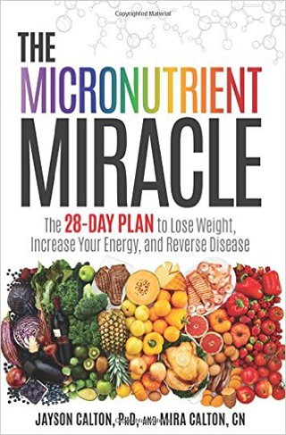 MicroNutrientMiricle