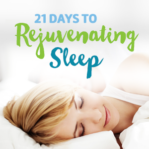 RejuvenatingSleep