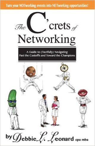 TheCretsOfNetworkingProduct