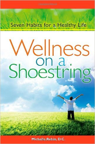 WellnessOnAShoestringBookCover