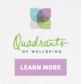 Quadrants of Wellbeing