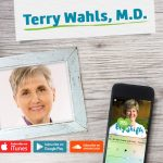 Ep. 76: Terry Wahls, M.D.