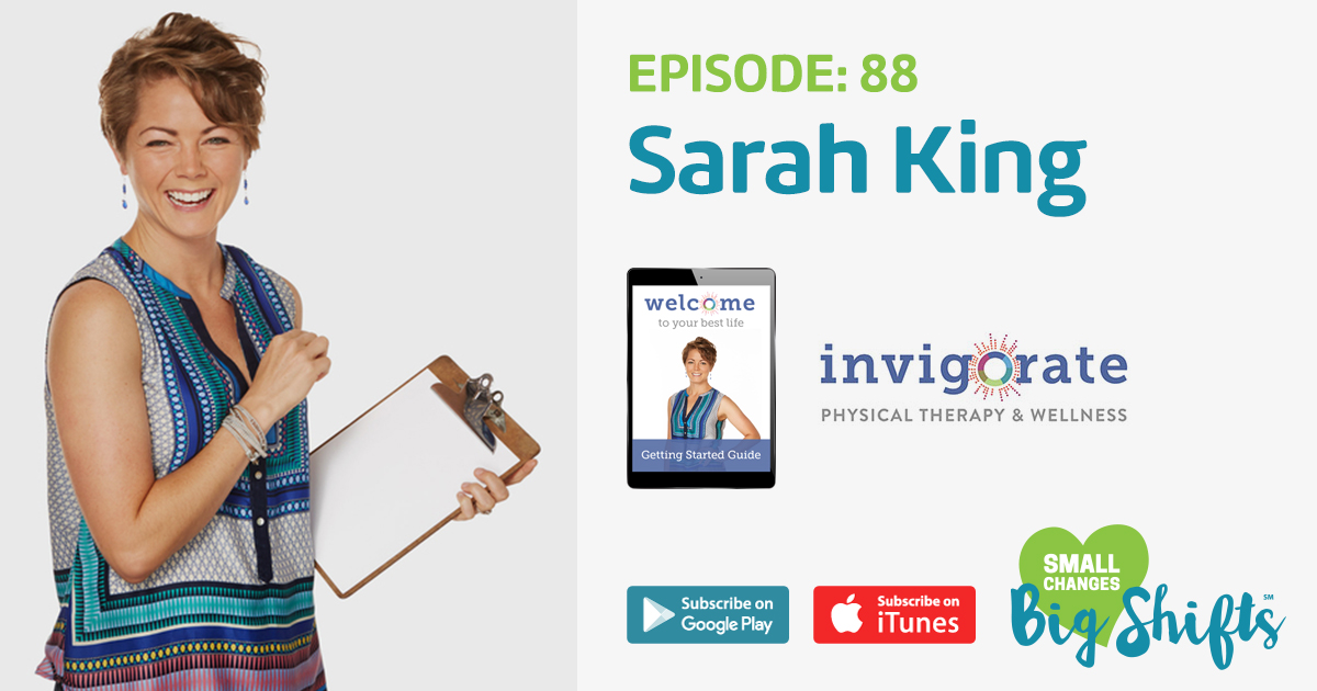 episode 88 sarah king